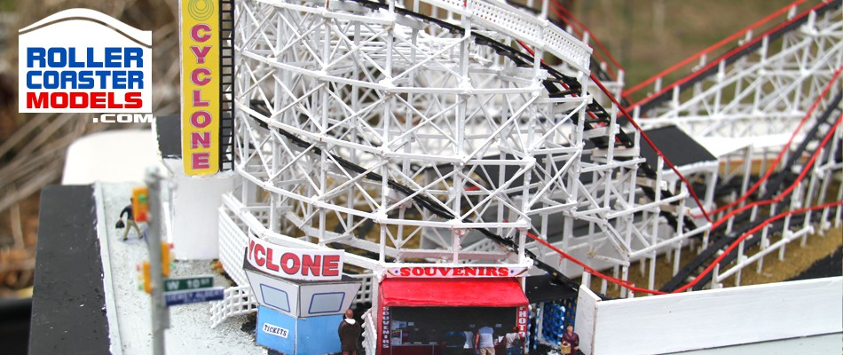 Coney Island Cyclone - Special Edition