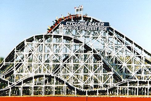 Roller Coaster Models